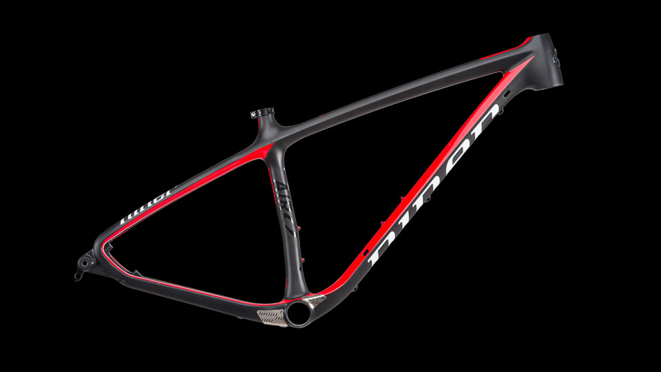 carbon racing bike AIR 9 RDO